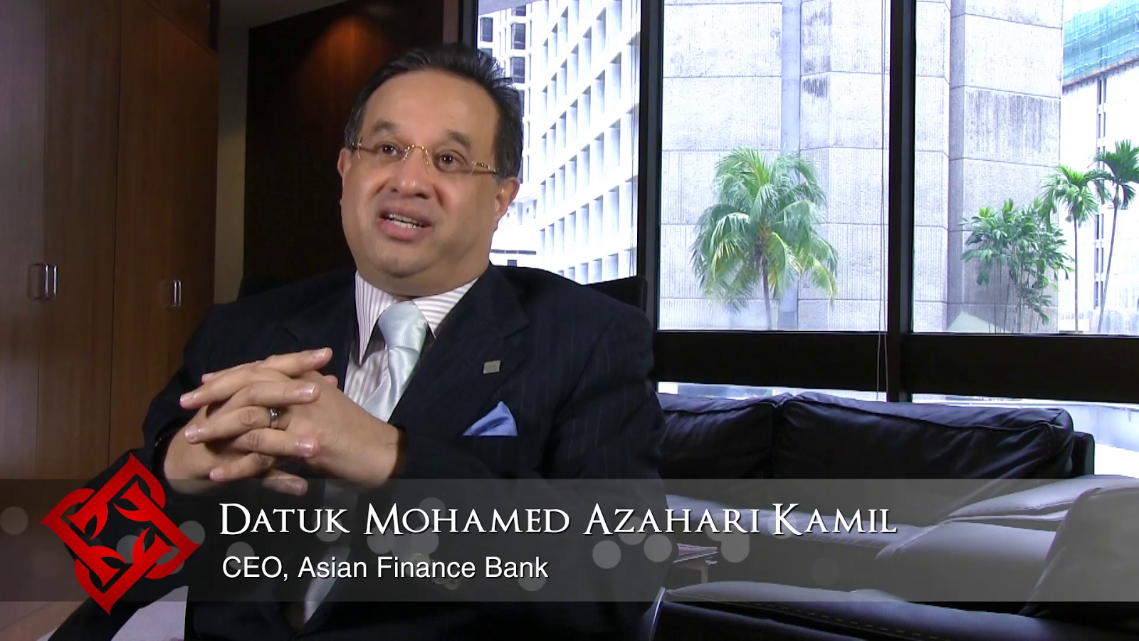 Welcome to Pricion Ng's Space: CEO Talk - Datuk Mohamed ...