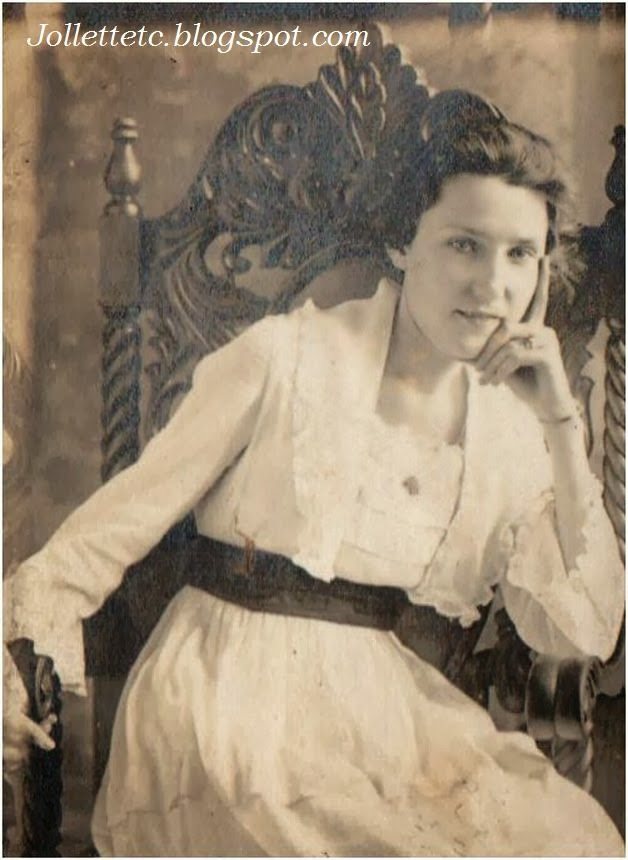 Possibly Mary Theresa Sheehan Killeen Walsh