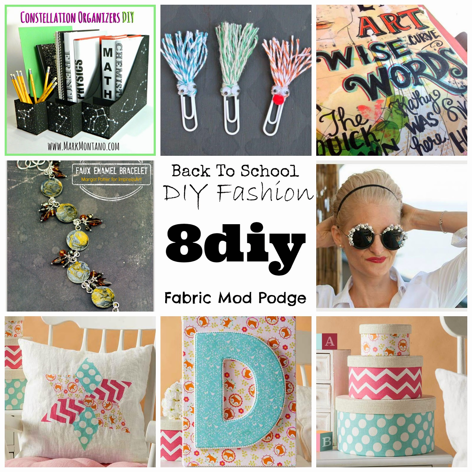 Cathie Filian 8 Diy Ideas For Back To School Baby Rooms And Fashion