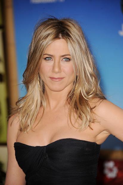 Latest Jennifer Aniston