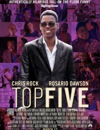 Top Five | Bmovies