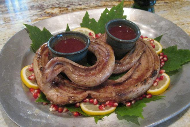 Vietnamese Rice Cake Recipe