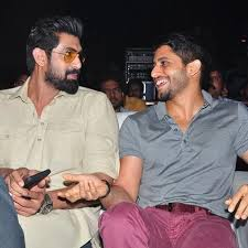 Naga Chaitanya, Rana Daggubati Confirmed a Multi Starrer Movie?