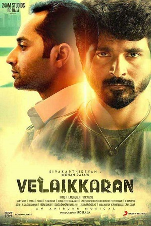 Velaikkaran 2017 Download Full Hindi Dual Audio Movie 480p 720p HDRip thumbnail