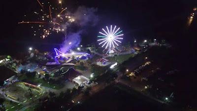 Harga Tiket Masuk Saygon Night Park Terbaru 2016