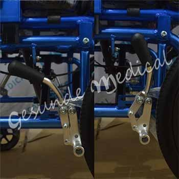 dimana beli kursi roda anak celebral palsy