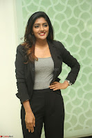 Actress Eesha Looks gorgeous in Blazer and T Shirt at Ami Tumi success meet ~  Exclusive 140.JPG