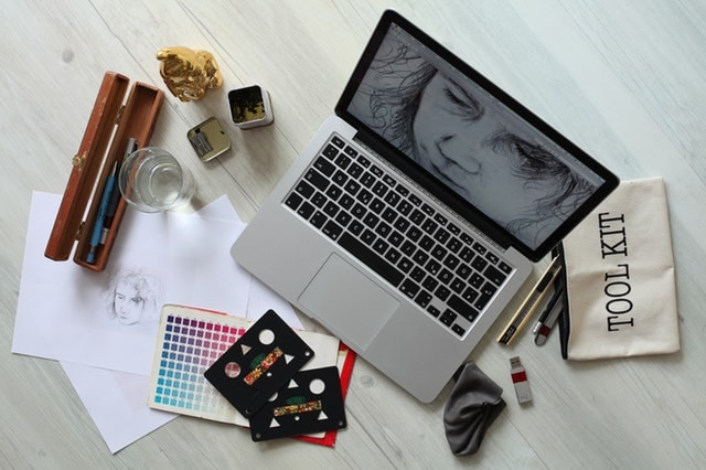 11 Essentials Tools for Creative Graphic Designers