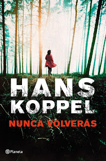 Nunca volverás – Hans Koppel