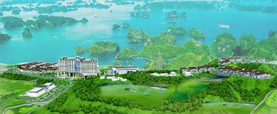 FLC Đồ Sơn - Khu nghỉ dưỡng 5 sao cao cấp nhất Vịnh Bắc Bộ