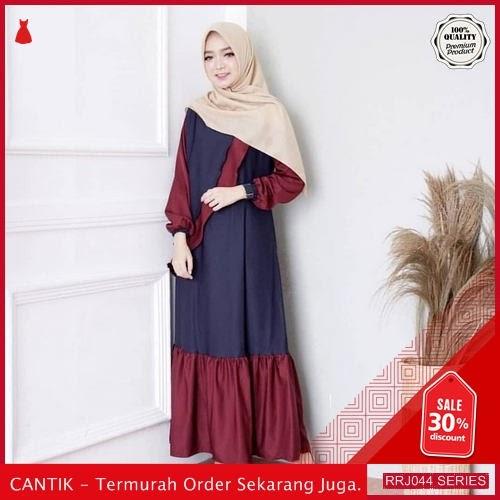 Jual RRJ044D115 Dress Bilbiya Maxy Wanita Sy Terbaru Trendy BMGShop