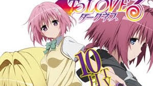 To Love Ru Darkness 12/12 + 6 Ovas [Sin Censura] ( Ligero) [Sub Esp] [MEGA]
