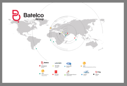 Ciena selected for New Batelco Gulf Network ~ Converge! Network Digest