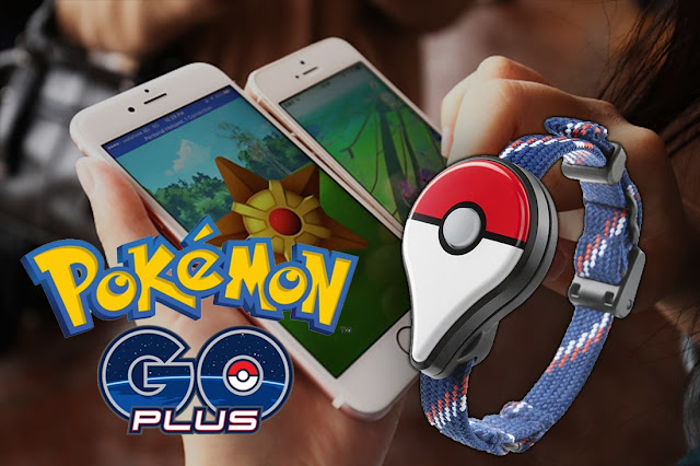 Pokemon Go Plus, the famous game's companion device is set to be released on September 16, 2016.