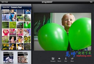 免費手機修圖軟體App下載 - Snapseed.apk:Android版