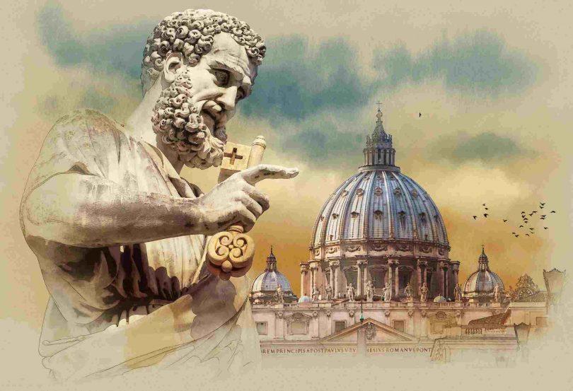 ALL SAINTS: THE PROCESS OF BEATIFICATION & CANONIZATION