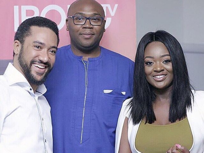 iroko tv launch accra ghana