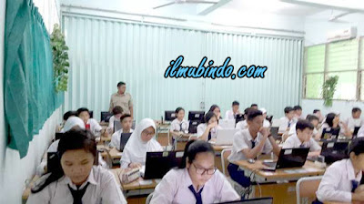 Soal Latihan dan Kunci Jawaban Kisi-Kisi UN Bahasa Indonesia Tahun 2018 (Bag. 6)