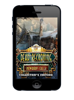 Descargar Dead reckoning Snowbirds Creek