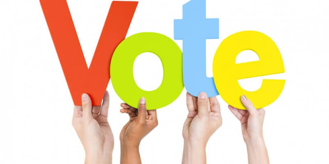 vote is must - rijadeja blog