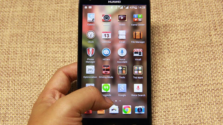 Free Download Android Huawei Honor 3X G750 Latest PC Suite