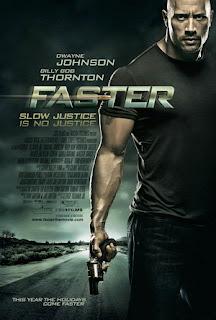 Sinopsis Film Faster (2010)