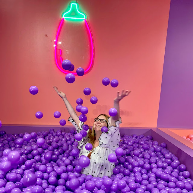 Partywith, experience popup, Los Angeles, Westfield Santa Anita, Arcadia