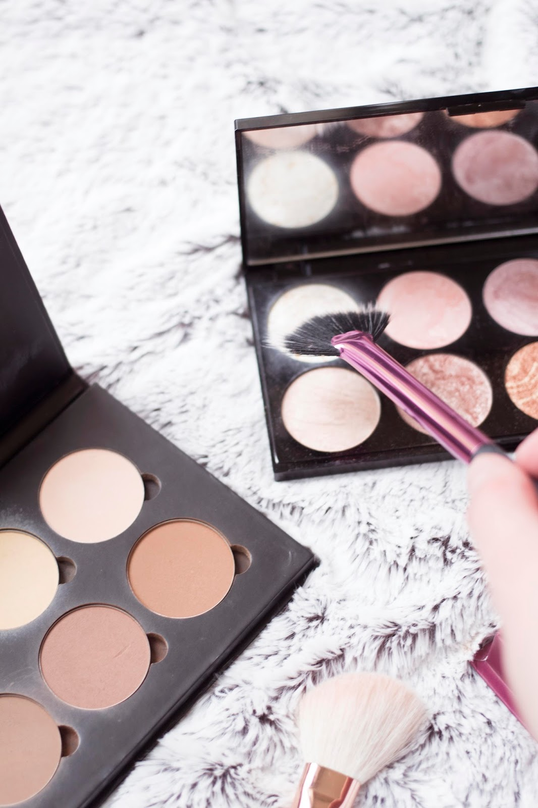 THE ULTIMATE CONTOUR AND HIGHLIGHT GUIDE