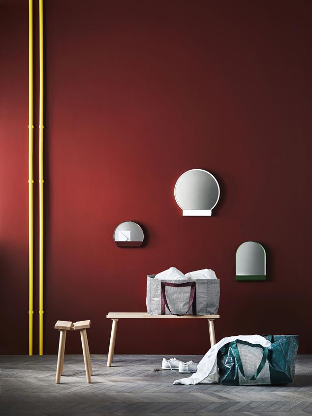 Wishlist: Ikea Ypperlig, la belleza de lo simple | De lunares y ...