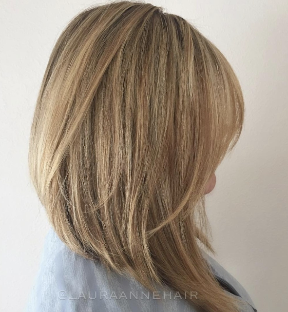 inverted bob longer