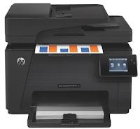 Work Download Driver HP LaserJet Pro MFP 177Fw