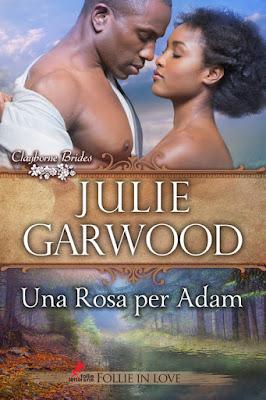In libreria #216 - Una rosa per Adam