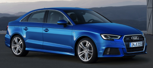 2017 Audi A3 Sedan Review Design Release Date Price And Specs