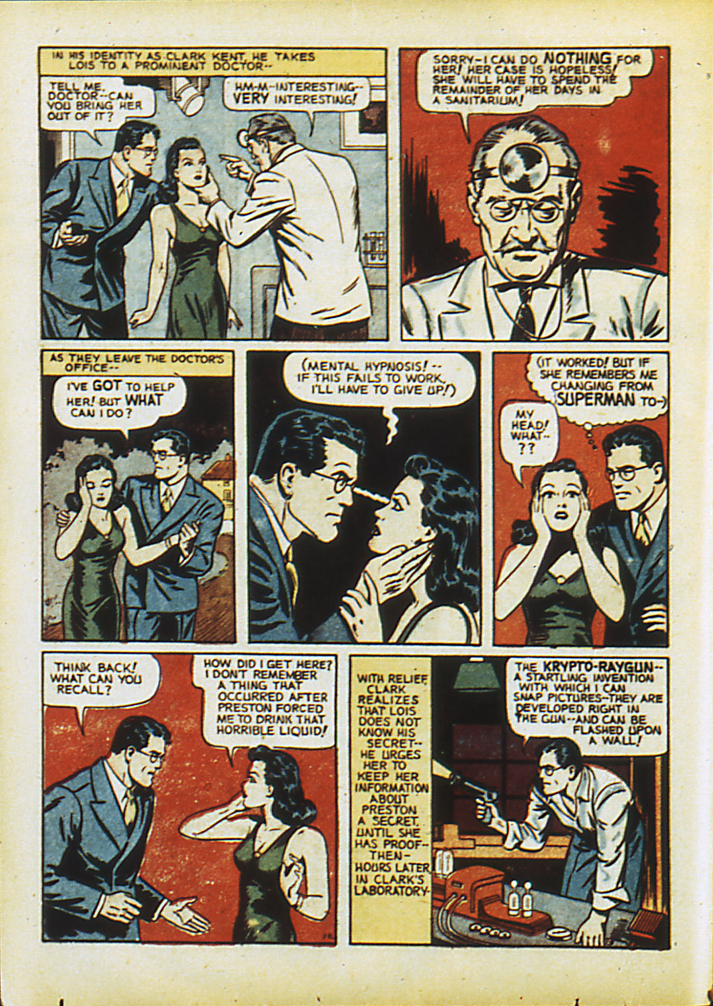 Action Comics (1938) 32 Page 12