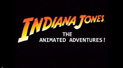 indiana jones the animated adventures