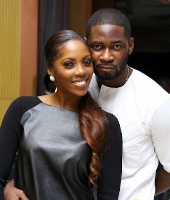 """Tiwa Savage and Tee Billz's marriage fell apart last year, he moved out two weeks ago"""
