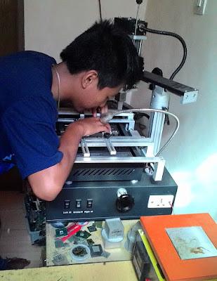Kursus teknisi Laptop Di Malang