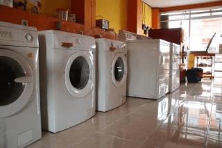 Laundry pakaian, usaha rumahan modal sedikit