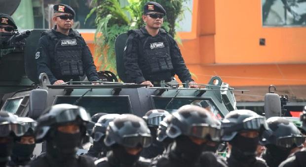 TNI Siap Amankan Pileg dan Pilpres 2019