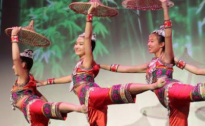 Philadelphia Chinatown Lunar New Year Celebration at International House