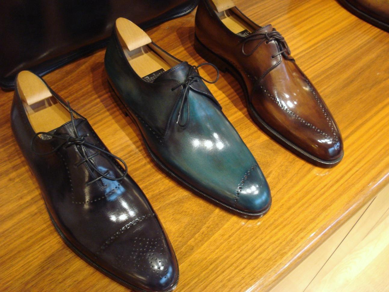 La Noire Shoe Store