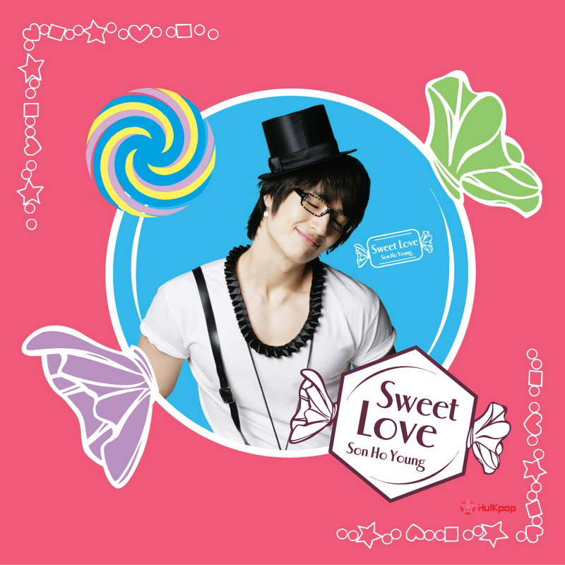 [Single] Son Ho Young – Sweet Love
