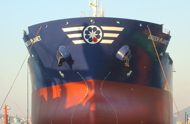 4 Aframaxes Ordered by Aegean Shipping
