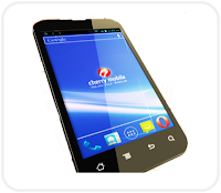 Cherry Mobile Flare Phone for PinoyCherry Mobile Logo Png