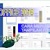 Bagaimana  Cara Merubah Tampilan Thema Office 2016