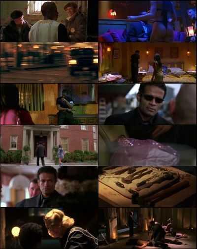 Hard Luck (2006) Hindi Dual Audio 300mb BluRay