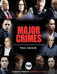 Major Crimes 6 | Bmovies
