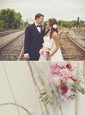15 Inspirações para o Bouquet!