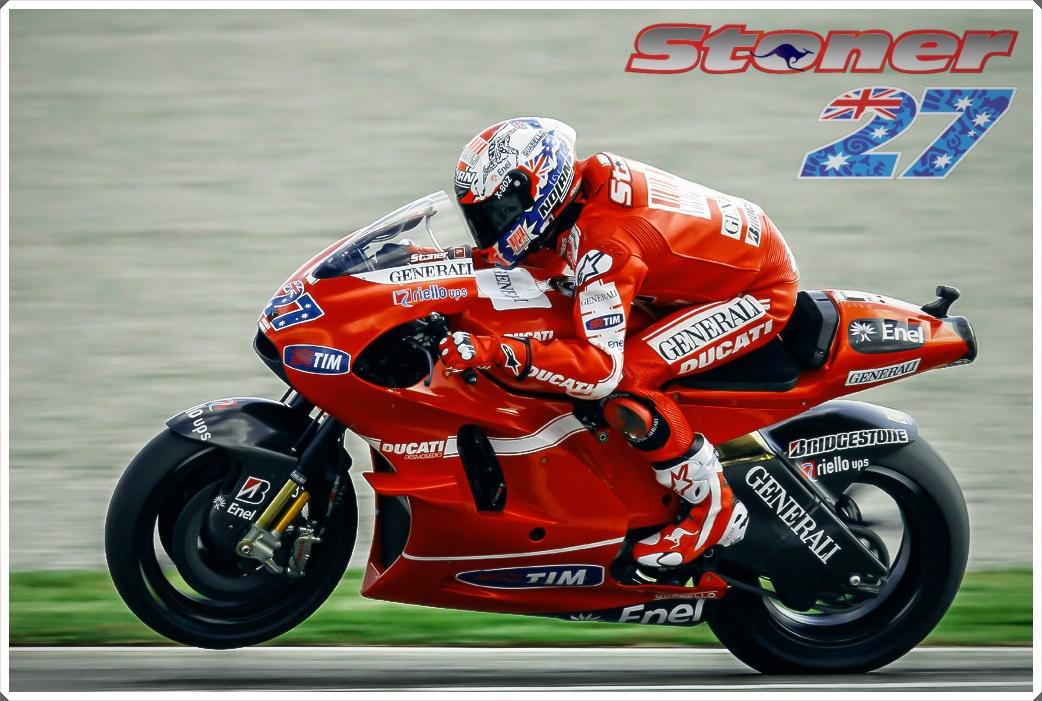 Redi Stoner: Casey Stoner 2016 #WelcomeBackTo #Ducati (Wallpaper HD)