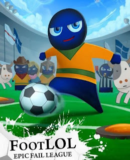 FootLOL Epic Fail League Download
